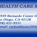Southwest Health Care Services, Inc.