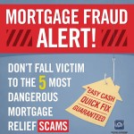Mortgage Fraud Alert — 5 Signs of Scams