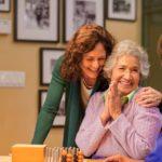 Christy's Caregiving