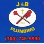 "J <span class=""amp"">&</span> B Plumbing"