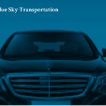 Blue Sky Transportation Luxury Car Service